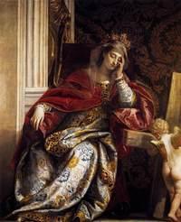 Helena, queen