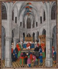 Hilarius, pope, confessor