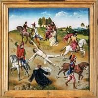 Hippolytus and companions, martyrs