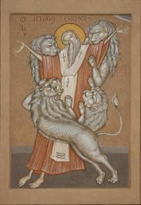 Ignatius, bishop (of Antioch), martyr