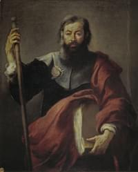 James, apostle (Vigil)