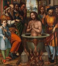 John, apostle, evangelist (Octave)