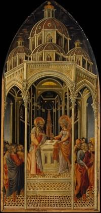 John the Baptist (Conception)