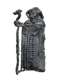 Jodocus, priest, confessor (Translation)