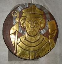 Conrad, bishop (of Constance), confessor