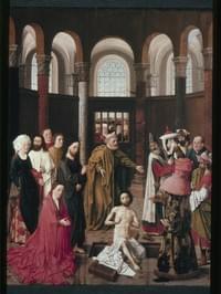 Lazarus, bishop (of Marseilles), martyr (sometimes confessor)