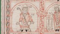 Leo, Pope, confessor