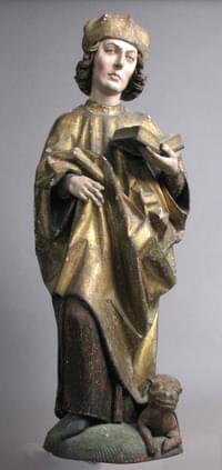 Luke, evangelist