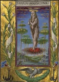 Marie Magdalene (Octave)