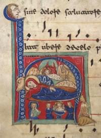 Vigil of the Nativity of Christ