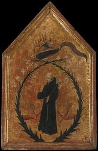Nicholas of Tolentino, priest, confessor (cannonization)