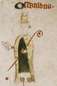 Oswald, bishop