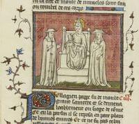 Pelagius, pope
