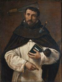 Peter Martyr (of Milan), martyr
