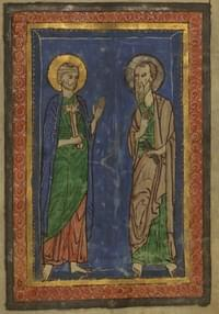Peter and Paul, apostles (Octave)