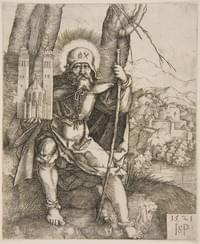 Sebald, confessor