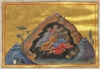Seven Sleepers, martyrs