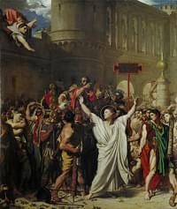 Symphorianus, martyr