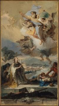 Thecla, virgin, martyr