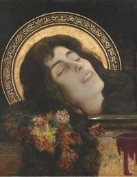 Theodora, virgin, martyr