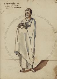 Theodore, pope