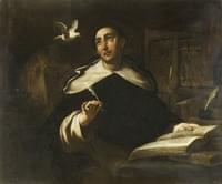 Thomas Aquinas, priest, confessor, Doctor of the Church