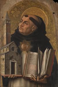 Thomas Aquinas, confessor, Doctor of the Church