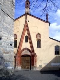 Ursus, priest, confessor
