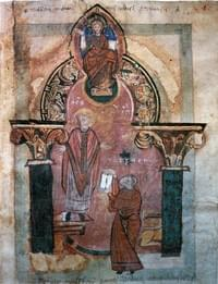 Amandus and Vedast, bishops, confessors