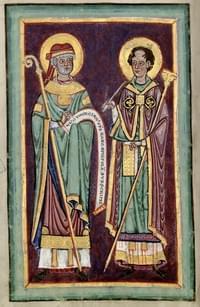 Adalbert, bishop (of Cambrai)