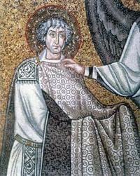 Vitalis, martyr
