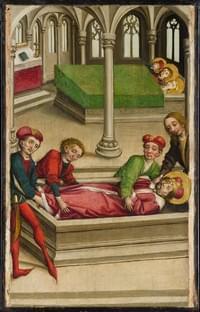 Wenceslas, king (of Bohemia), martyr