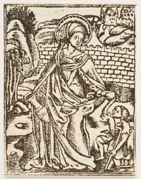 Winifred, virgin, martyr