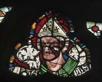 Wulstan, bishop (of Worcester), confessor